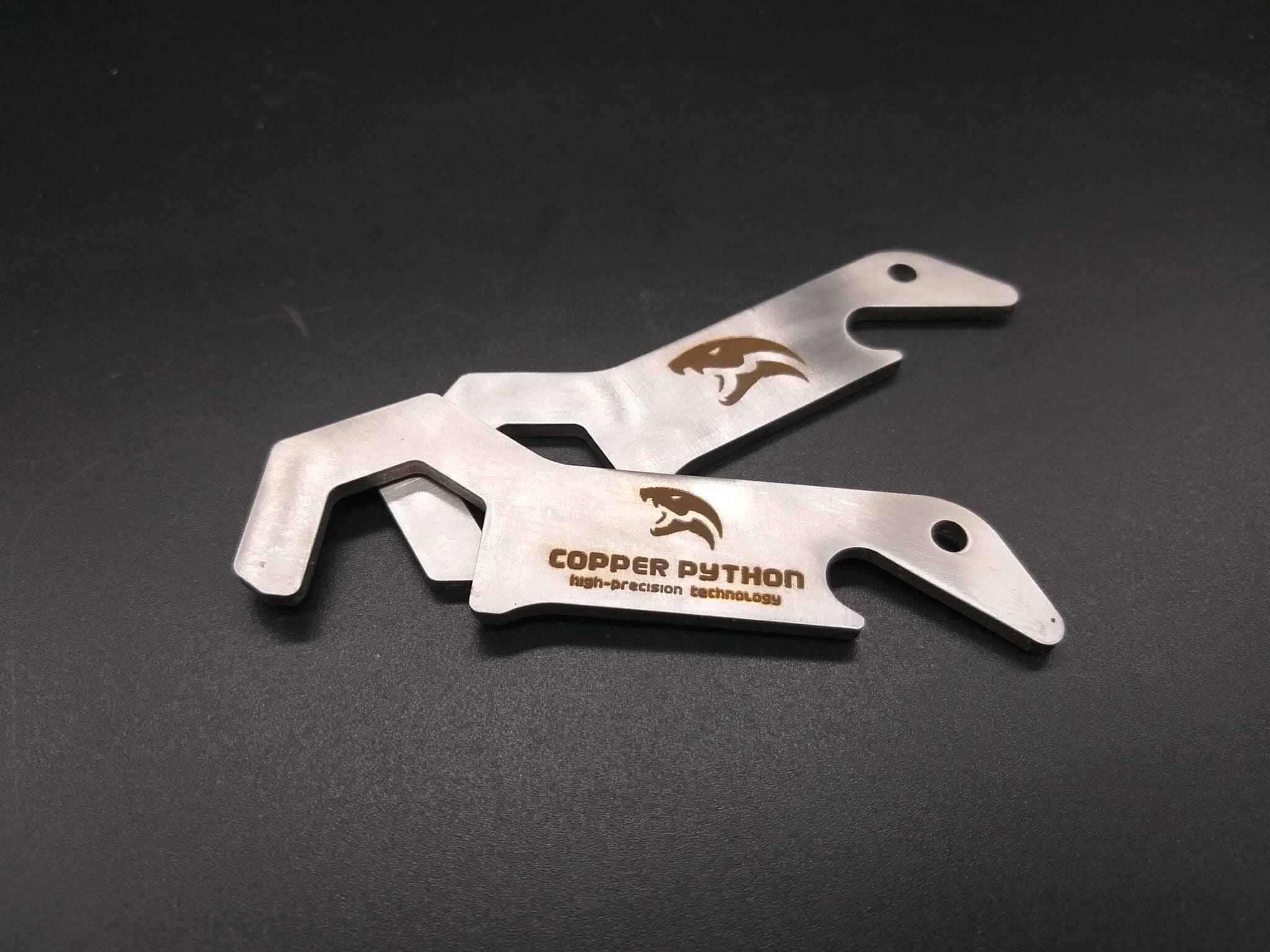 Гаечные ключи с логотипом